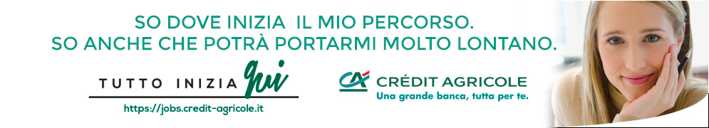 Gruppo Credit Agricole Italia Informative Privacy E Note Legali